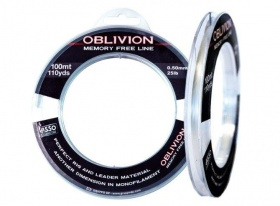 Asso Oblivion Shock Leader 100m 0,55mm