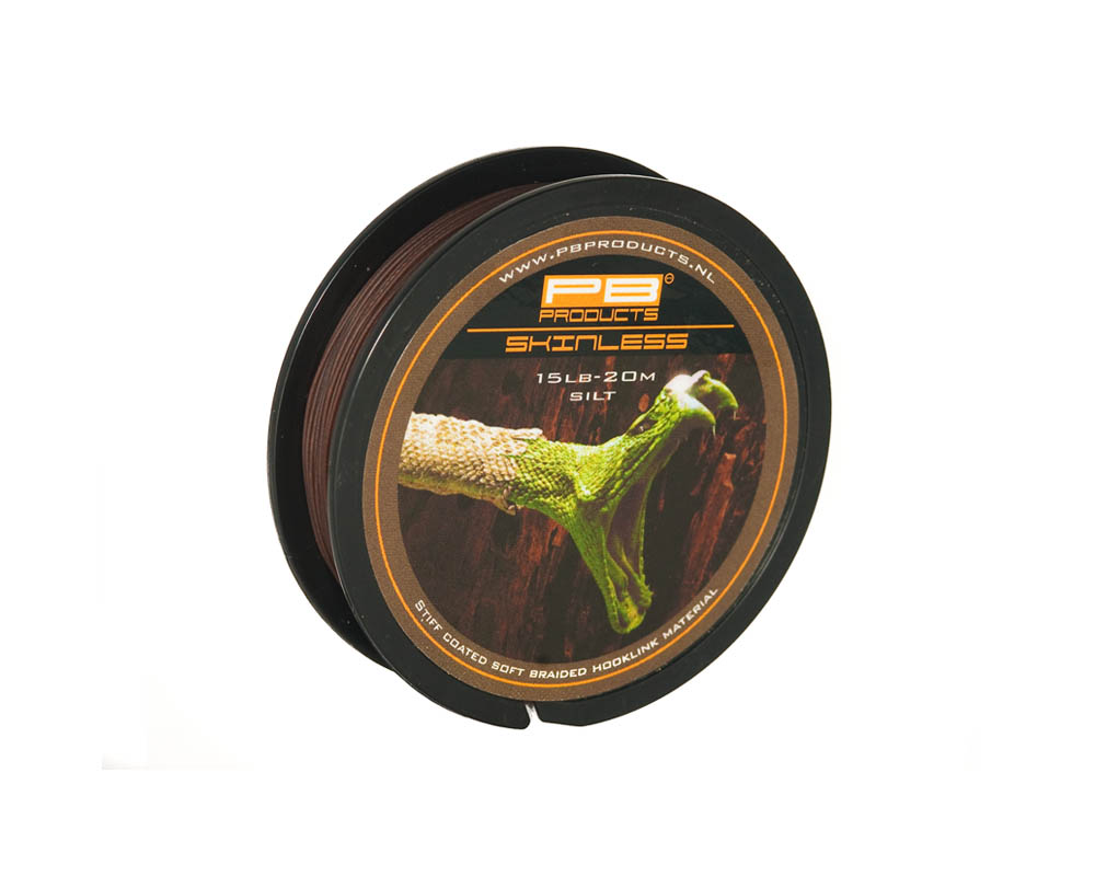 PB PRODUCTS SKINLESS SILT 15LB 20M